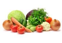 A fi sau a nu fi… vegetarian(a)