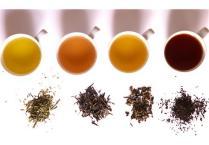 Consuma ceai si traieste sanatos!