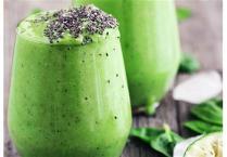 Cum sa faci un smoothie verde perfect
