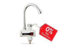Robinet electric pentru incalzit apa Digital Pro