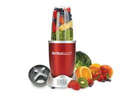 Extractor de nutrienti Nutribullet Rosu