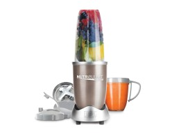 Extractor de nutrienti NutriBullet Pro Family - in rate cu 0% COMISION