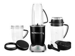 Extractor de nutrienti NutriBullet RX - in rate cu 0% COMISION