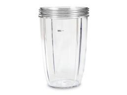 Nutribullet Cana inalta pentru extractorul de nutrienti 0,7 l