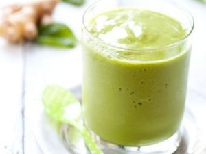 Smoothie raw super-revigorant