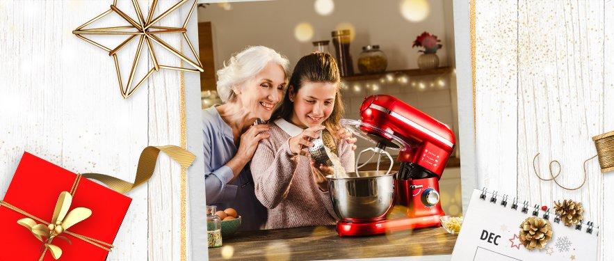 Robot de bucatarie Pro