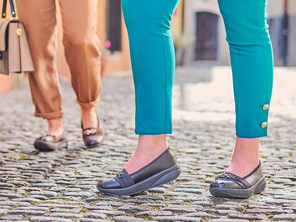 Balerini de toamna Walkmaxx Comfort 4.0