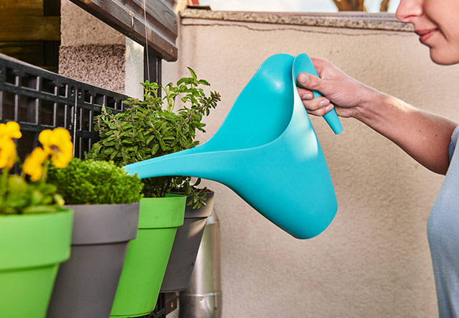 Suport pentru flori Grow