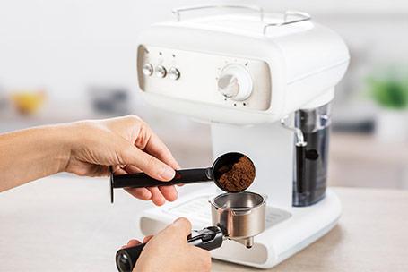 Aparat electric de facut cafea Delimano Joy Espresso