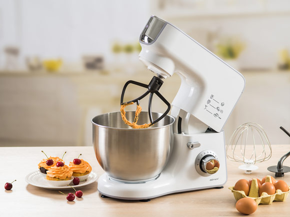 Robot de bucatarie Delimano Platinum Deluxe Pro