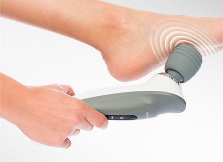 Dispozitiv pentru masaj fara fir 3in1 Wellneo Pro